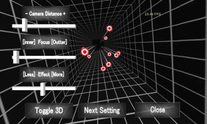 VR Hologram