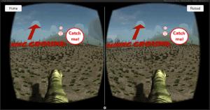 VR Hunters