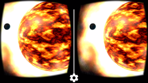 VR Planetarium
