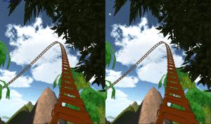 VR Rollercoaster Niagara PAID
