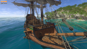 VROOM – Galleon