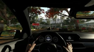 Reaching for VR Racing Perfection with Driveclub