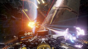 EVE: Valkyrie Dev: 'The PlayStation 4 version is awesome'