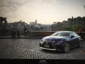 Polyphony Digital Reveal New Artwork for Gran Turismo Sport