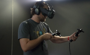 VR in 2015: HTC Vive – A Promising Start Hits Some Road Bumps