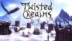 Aldin Dynamics Talks Twisted Realms, VR Experiments and New Projects