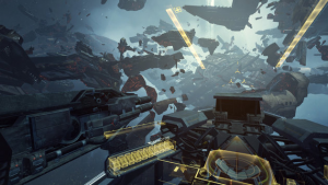 Preview: EVE: Valkyrie Single-Player
