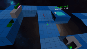 Korix – Retro Real Time Strategy Defense