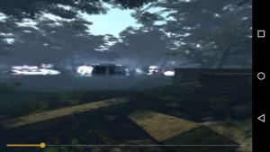 Mockingjay VR