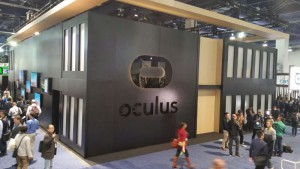 Oculus VR's Massive CES Booth Revealed With New Pictures