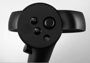 Fresh Images of New Oculus Touch Reveal Possible New Addition