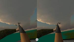 VR Duck Hunt