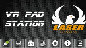VR Pad Station