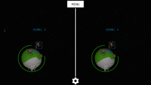 VR Planet for Cardboard
