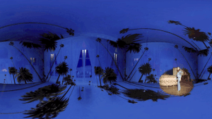 Visions of California VR