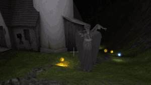 Weeping Angels VR