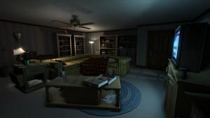 Make it a (Virtual) Reality: Gone Home