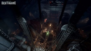New Space Hulk: Deathwing Screenshots Unveiled