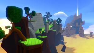 Windlands: Early Access Game