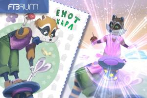 AR Greeting Cards