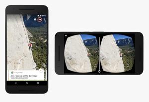 VR vs. Google's Rumoured VR Kit – How to Top Gear VR