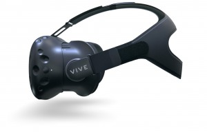 First Images Of Consumer Version HTC Vive Released
