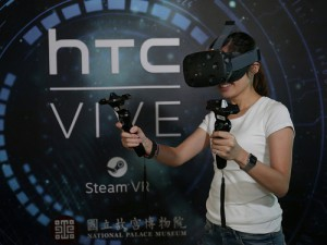 VR vs. HTC Vive Launch Details – Will Mobile World Congress Reveal All?