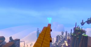 Windlands' Brand New City World Revealed