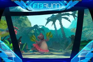 ZorBowling VR