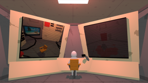 New To VR: The Bunker Awaits You In Milgram