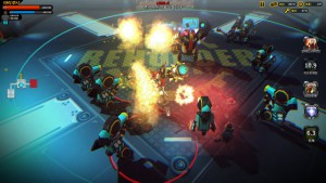 Review: Smashing the Battle