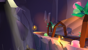 Review: Adventure Time: Magic Man's Head Games