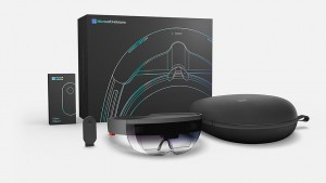 New HoloLens Images Reveal Clicker Controller and Packaging