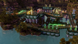 Review: Defense Grid 2: Enhanced VR Edition