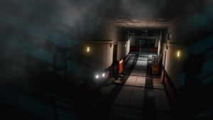 Design, Art and Audio: nDreams' Three Pronged Attack to Making The Assembly a True VR Videogame