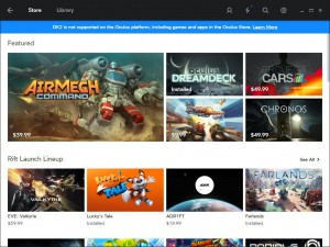How to create a free virtual credit card for the Oculus Store