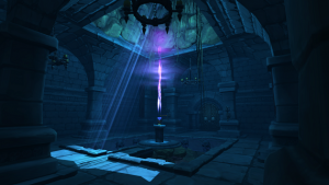Vanishing Realms: Rite of Steel Screenshots Released