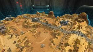 New AirMech: Command Screenshots Revealed