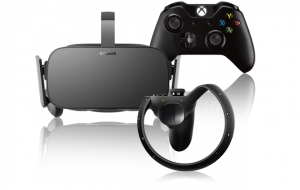 Oculus Rift: What You Need to Know