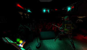 First Official Rock Band VR Screenshots Revealed