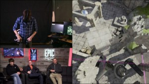 In-Engine: The Play for VR Game Design