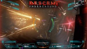 Preview: Descent: Underground