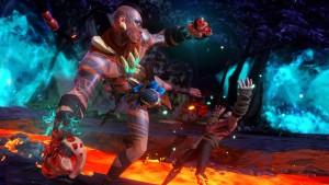 Insomniac Reveals 2 New Oculus Rift Exclusives