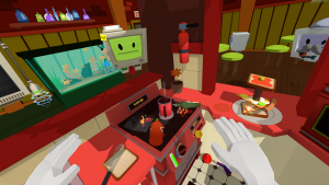 Review: Job Simulator: The 2050 Archives