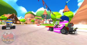 Review: VR Karts