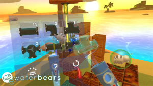 Review: Water Bears VR