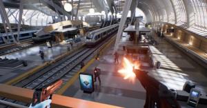 FMX 2016 Virtual Reality Tracks Detailed