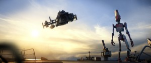 Crytek's Film Engine Details Revealed