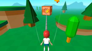 New SwingStar VR Screenshots & Gifs Revealed