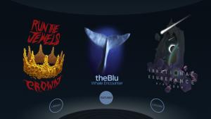 Wevr Transport Is Latest Gear VR App Release